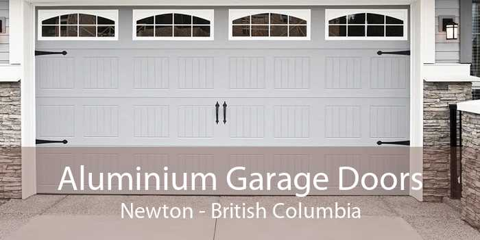 Aluminium Garage Doors Newton - British Columbia