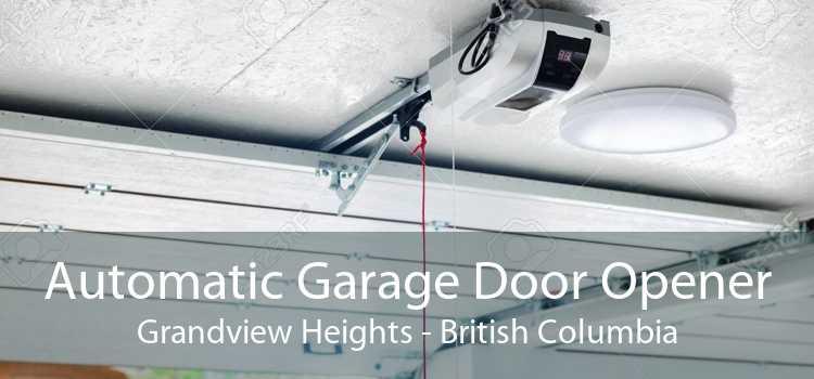 Automatic Garage Door Opener Grandview Heights - British Columbia