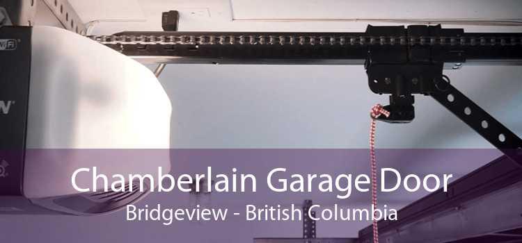Chamberlain Garage Door Bridgeview - British Columbia