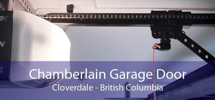 Chamberlain Garage Door Cloverdale - British Columbia