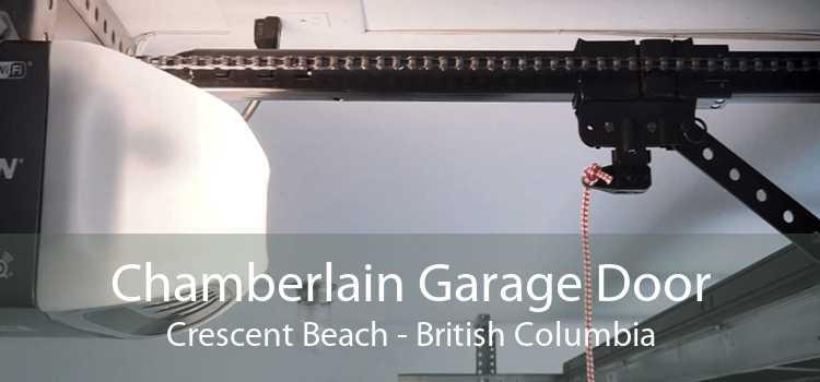 Chamberlain Garage Door Crescent Beach - British Columbia