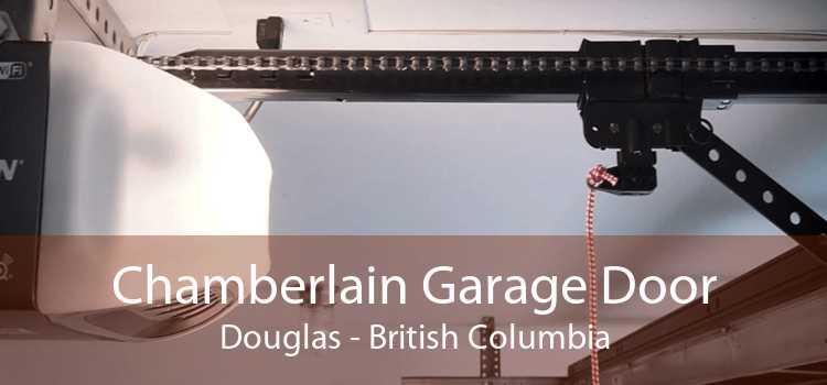 Chamberlain Garage Door Douglas - British Columbia