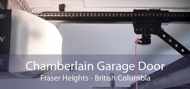 Chamberlain Garage Door Fraser Heights - British Columbia