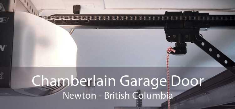 Chamberlain Garage Door Newton - British Columbia