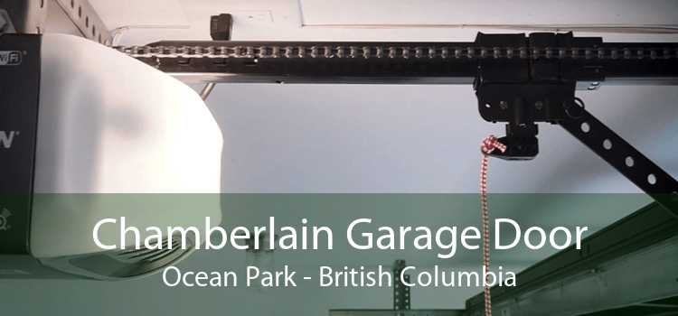 Chamberlain Garage Door Ocean Park - British Columbia