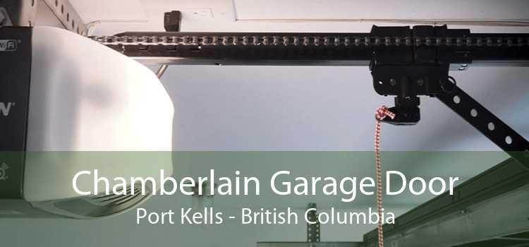 Chamberlain Garage Door Port Kells - British Columbia