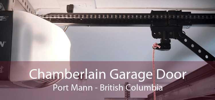Chamberlain Garage Door Port Mann - British Columbia