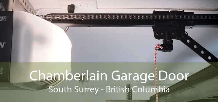 Chamberlain Garage Door South Surrey - British Columbia