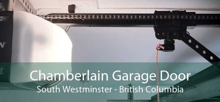 Chamberlain Garage Door South Westminster - British Columbia