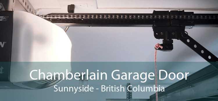 Chamberlain Garage Door Sunnyside - British Columbia