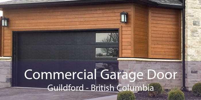 Commercial Garage Door Guildford - British Columbia