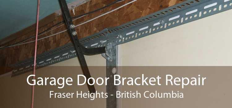 Garage Door Bracket Repair Fraser Heights - British Columbia