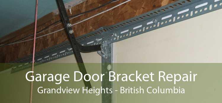 Garage Door Bracket Repair Grandview Heights - British Columbia