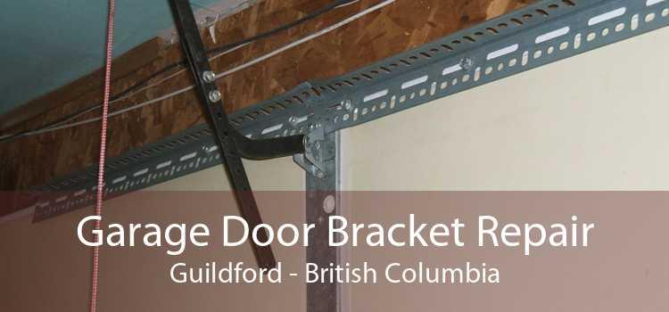 Garage Door Bracket Repair Guildford - British Columbia