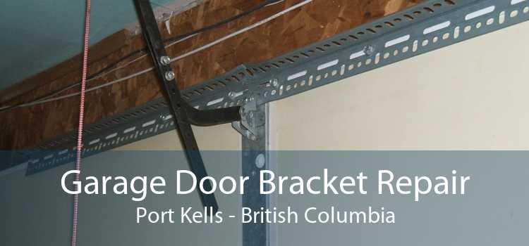 Garage Door Bracket Repair Port Kells - British Columbia