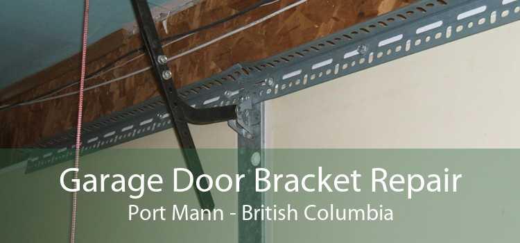 Garage Door Bracket Repair Port Mann - British Columbia