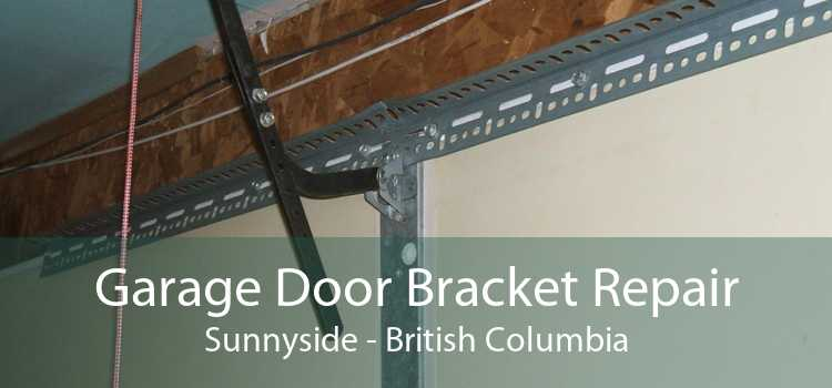 Garage Door Bracket Repair Sunnyside - British Columbia