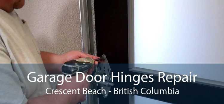 Garage Door Hinges Repair Crescent Beach - British Columbia
