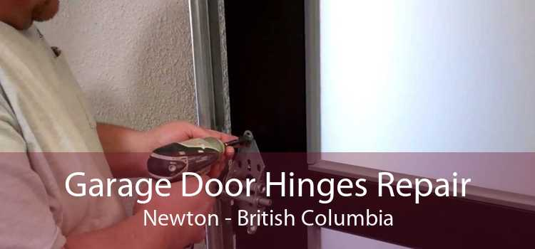 Garage Door Hinges Repair Newton - British Columbia