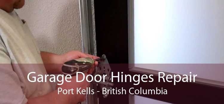 Garage Door Hinges Repair Port Kells - British Columbia