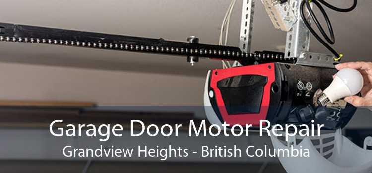 Garage Door Motor Repair Grandview Heights - British Columbia