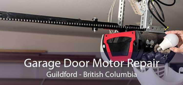 Garage Door Motor Repair Guildford - British Columbia