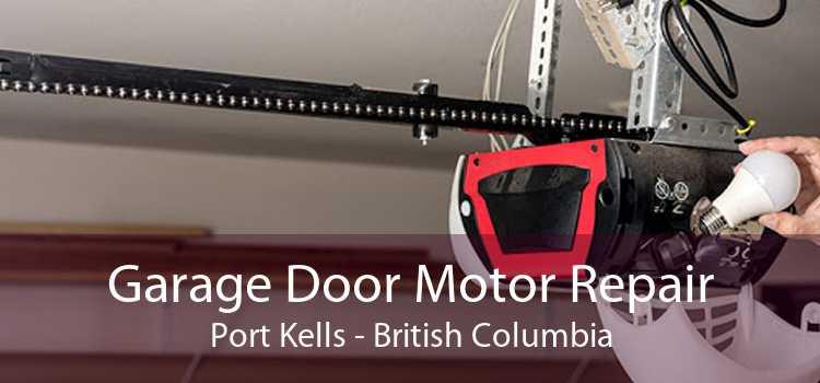 Garage Door Motor Repair Port Kells - British Columbia