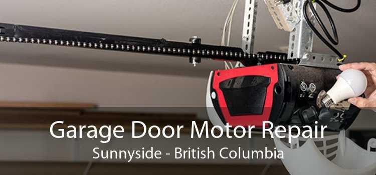 Garage Door Motor Repair Sunnyside - British Columbia