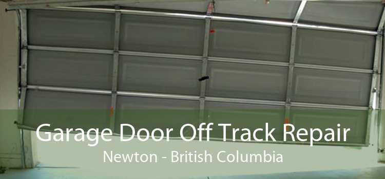 Garage Door Off Track Repair Newton - British Columbia
