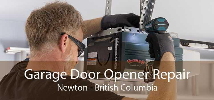 Garage Door Opener Repair Newton - British Columbia