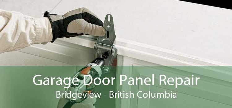 Garage Door Panel Repair Bridgeview - British Columbia