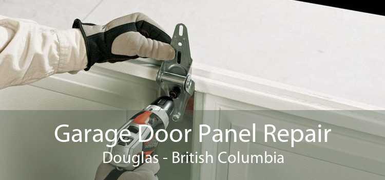 Garage Door Panel Repair Douglas - British Columbia