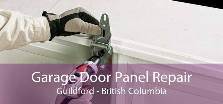 Garage Door Panel Repair Guildford - British Columbia