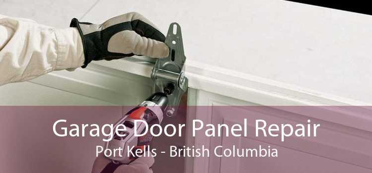 Garage Door Panel Repair Port Kells - British Columbia