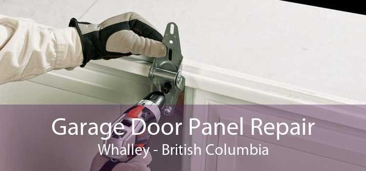 Garage Door Panel Repair Whalley - British Columbia