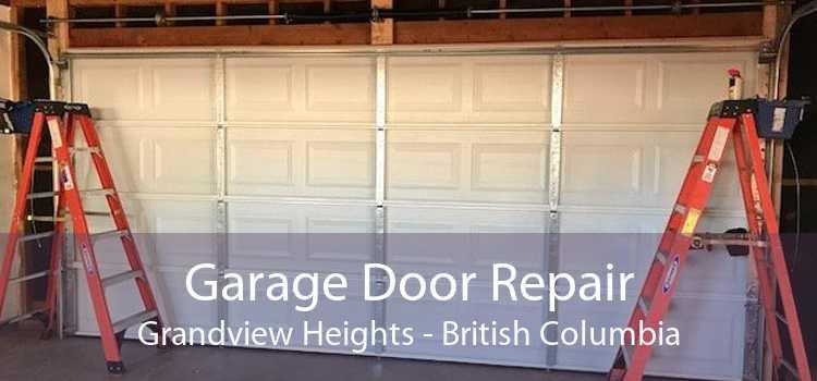 Garage Door Repair Grandview Heights - British Columbia