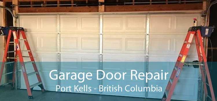 Garage Door Repair Port Kells - British Columbia