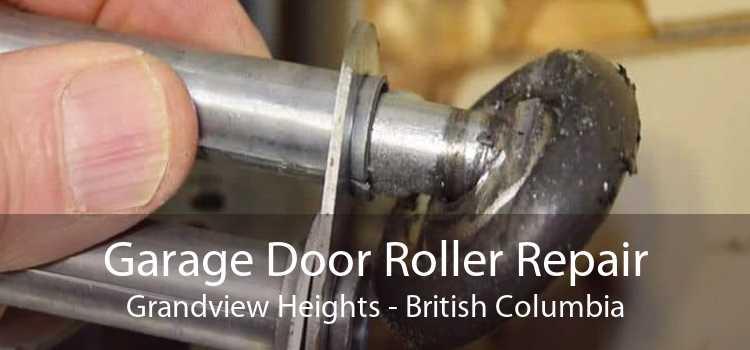 Garage Door Roller Repair Grandview Heights - British Columbia