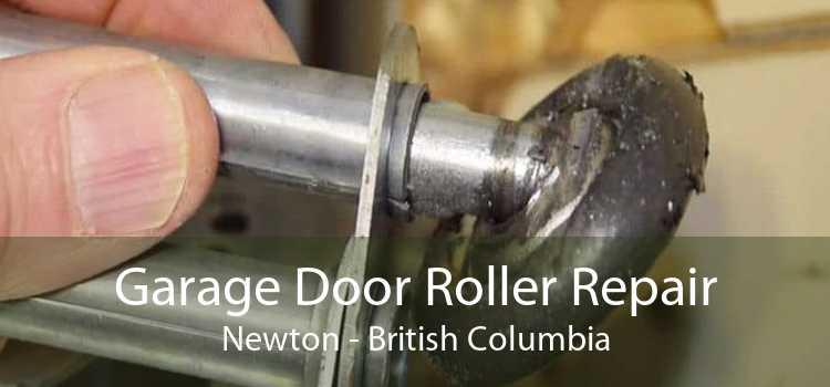 Garage Door Roller Repair Newton - British Columbia