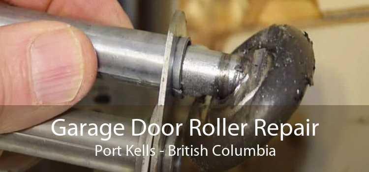 Garage Door Roller Repair Port Kells - British Columbia