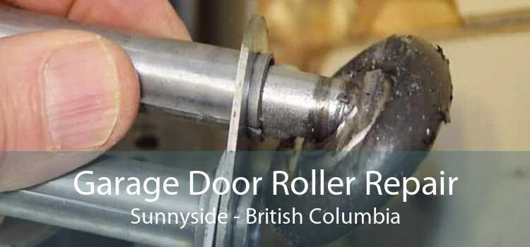 Garage Door Roller Repair Sunnyside - British Columbia