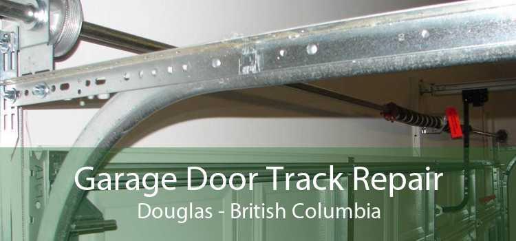 Garage Door Track Repair Douglas - British Columbia