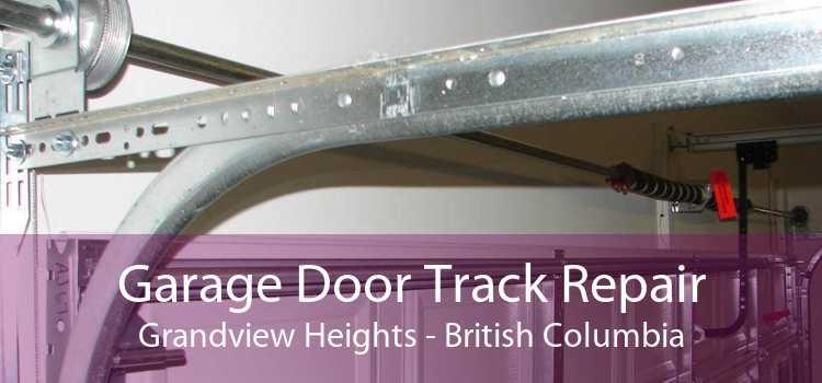 Garage Door Track Repair Grandview Heights - British Columbia