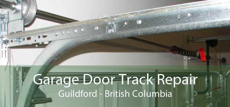 Garage Door Track Repair Guildford - British Columbia