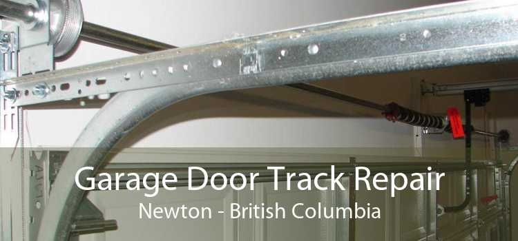 Garage Door Track Repair Newton - British Columbia