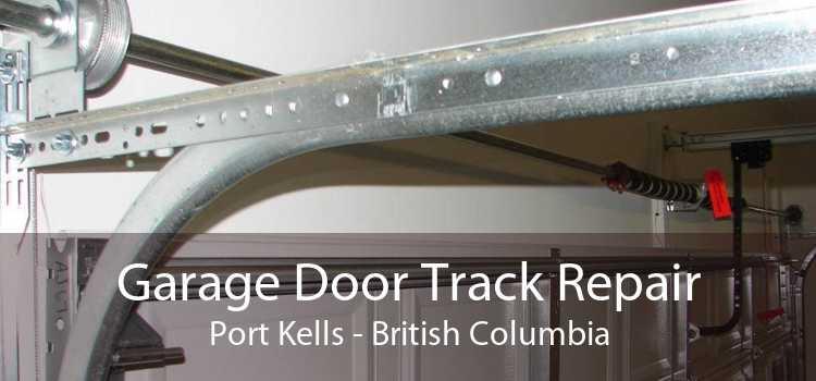 Garage Door Track Repair Port Kells - British Columbia