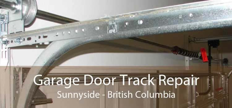 Garage Door Track Repair Sunnyside - British Columbia