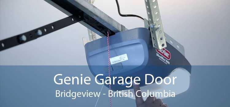 Genie Garage Door Bridgeview - British Columbia