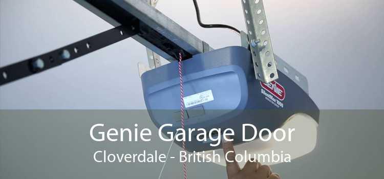Genie Garage Door Cloverdale - British Columbia