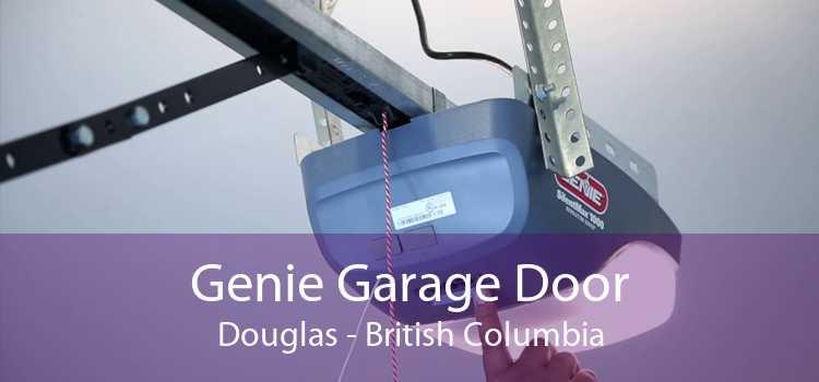 Genie Garage Door Douglas - British Columbia